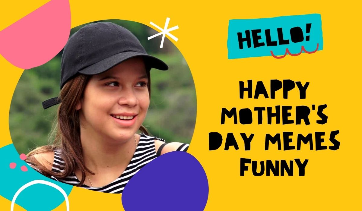 Happy Mother's Day Memes Funny