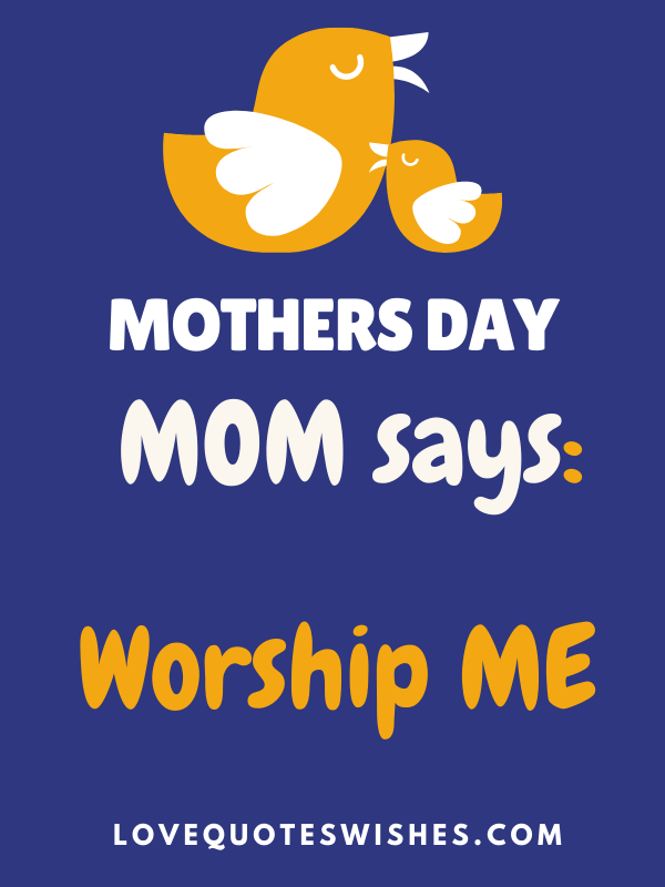 mother's day memes funny